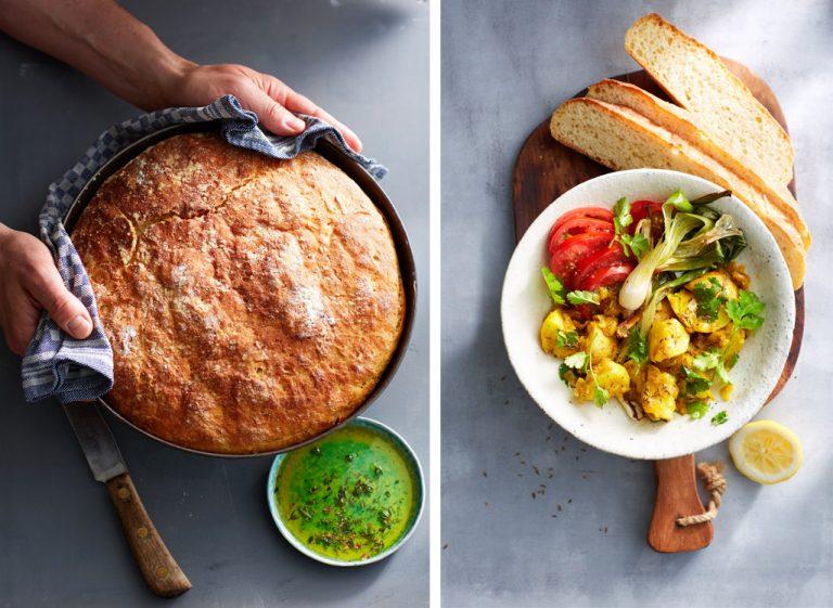 Aardappel kookboek_spread