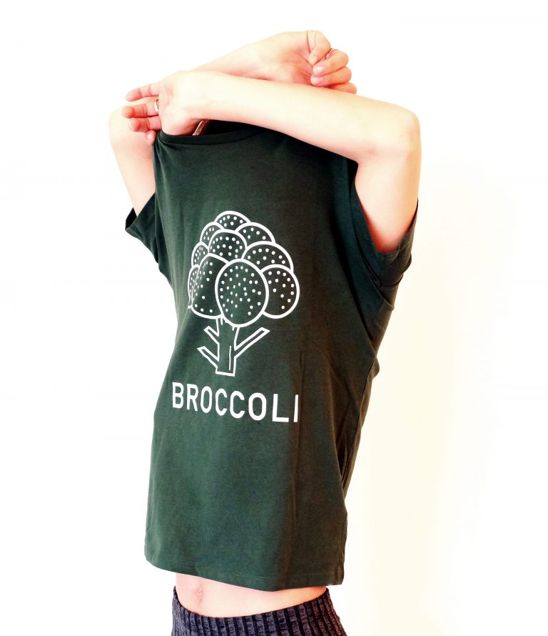 Brocc Tee 2